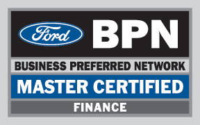 Ford Business Preferred Network Master Certified